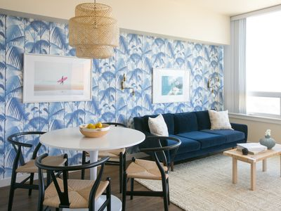 Photo for Sonder | Pinnacle on the Park | Sunny 1BR + Pool