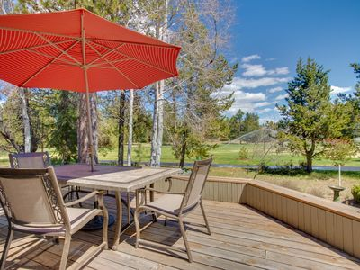 Photo for Spacious home w/ a private hot tub, SHARC passes, shared pool, & sports courts