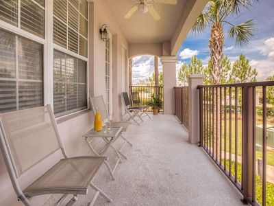Photo for Your next trip to Orlando will be your favorite when you spend your vacation in this beautiful condo with three bedrooms and two bathrooms.