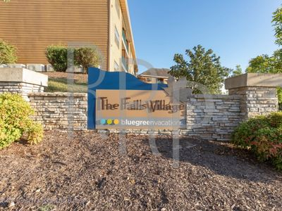 Photo for The Falls Village, 1 Bedroom Suite Sleeps Four, Just A Mile To Your Favorite Attractions