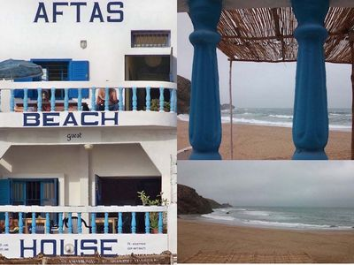 Photo for Beach guest house In Mirleft