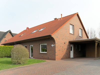 Photo for Vacation home in Butjadingen - Burhave, North Sea: Lower Saxony - 6 persons, 4 bedrooms