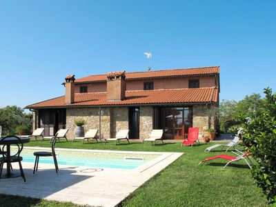 Photo for Vacation home Casa Metallo  in Colle Val D Elsa, Siena and surroundings - 10 persons, 4 bedrooms
