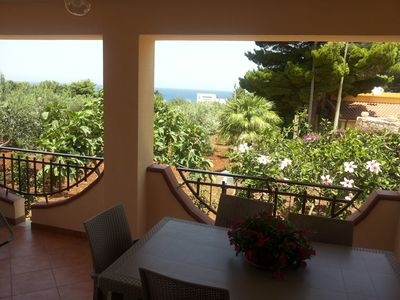 Photo for House / Villa - Castellammare del golfo