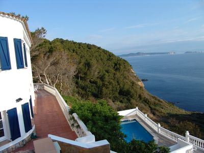 Photo for 5BR Villa Vacation Rental in Begur, Girona