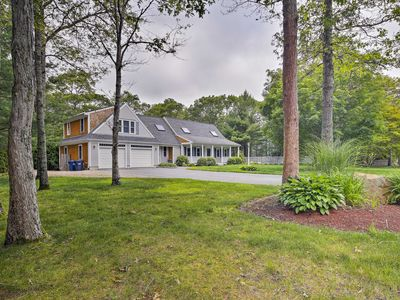 Photo for East Falmouth Home on 1 Acre - Near Waquoit Bay!