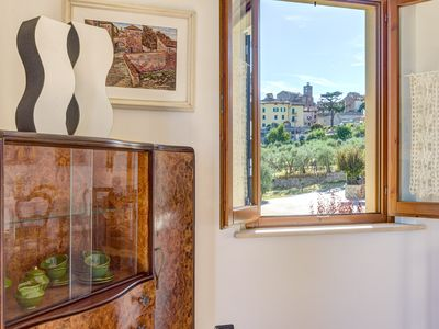 Photo for 3BR Apartment Vacation Rental in Lucignano, Toscana