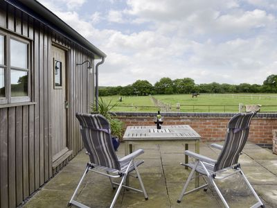 Photo for 1BR House Vacation Rental in Uppington, Wimborne