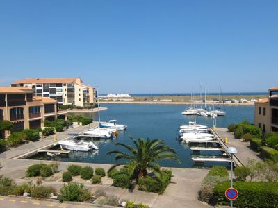 Photo for Apartment Marina 2 in Saint Cyprien - 2 persons, 1 bedrooms