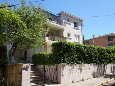 Photo for Apartment Les Mouettes in Six Fours - 4 persons, 1 bedrooms