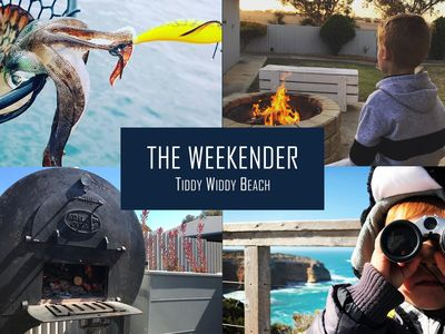 Photo for The Weekender |  Winter Stay Pay Offers Available!
