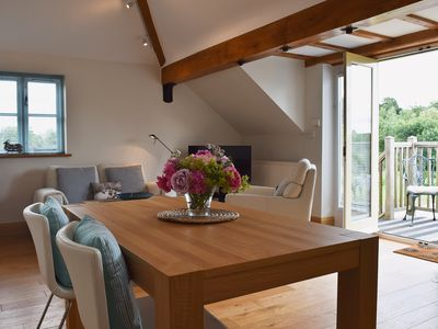 Photo for 1 bedroom accommodation in Upper Brailes, near Banbury