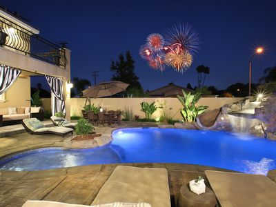 Photo for 5BR House Vacation Rental in Anaheim, California