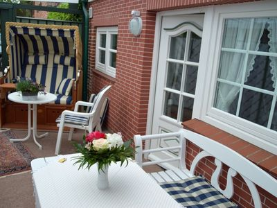 Photo for Apartment / app. for 3 guests with 45m² in Nieblum (109660)