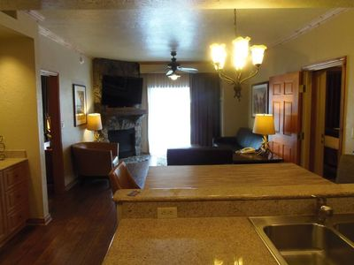 Photo for 2 BR/2BA Signature Villa Westgate Resort Park City/Canyons