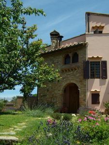Photo for Cozy Apartment In The Heart Of Tuscany