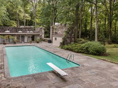 Photo for Historic Zen House with modern amenities on a private estate