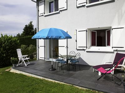 """Photo for Superb view """"Alizé"""" T2 bright, quiet and comfortable"""