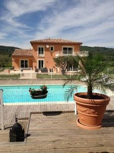Photo for 6BR House Vacation Rental in Brunet, Provence-Alpes-Côte-D'Azur