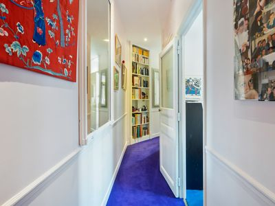 Photo for 3BR Apartment Vacation Rental in Paris 03 Temple