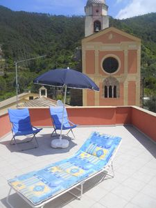 Photo for Holiday home between Levanto and the Cinque Terre