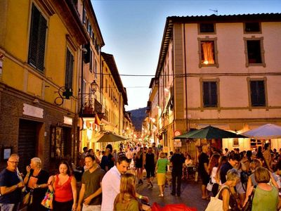 Photo for House for 4 peolpe in the central pedestrian street of Camaiore city centre