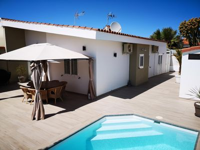 Photo for Cozy & privacy protected private accommodation with private pool in a quiet location