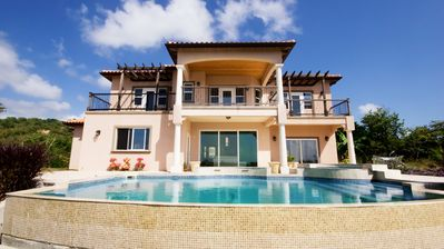 Photo for Emerald Vista Villa located in Savannes Bay, St.Lucia
