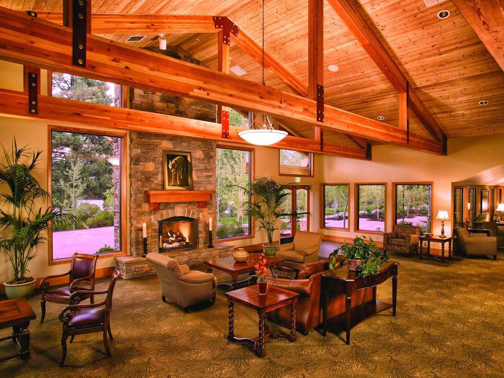 seventh mountain resort, bend or, 1 bedroom penthouse #1   bnb daily