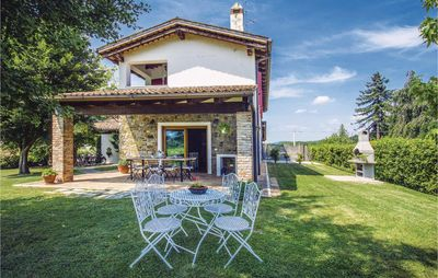Photo for 4 bedroom accommodation in Capriva del Friuli GO