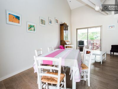 Photo for Downtown  brand new apartment , bright,quiet with unblocked wiew