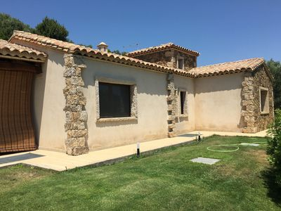 Photo for Panoramic villa new construction 500 € -1300