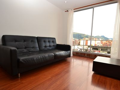 Photo for PAMELA III - 2 Br.  Modern Apartment with two balconies