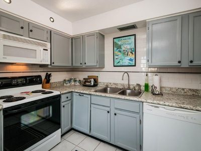 Photo for Updated & Steps From the Beach! FREE Golf & Parasailing! Newly Renovated!