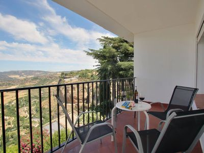 Photo for 1BR Apartment Vacation Rental in RONDA