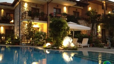 Photo for Luxury apartments, pool and breakfast