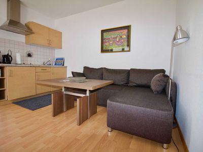 Photo for Apartment Seestern - Holiday home Zum Findling