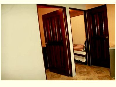 Photo for OWL NEST,  PRIVATE ROOMS IN LA FORTUNA AREA, NICE STAY IN PRIVATE ACCOMMODATIONS