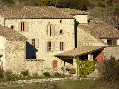 Photo for The Nights of Taris, Mansion in the Drôme