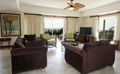 Photo for Vista Mar Ocean View Condo D4