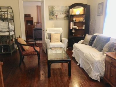 """Photo for """" The Harmonease"""" Affordable 30+ nights- Historic East Savannah"""