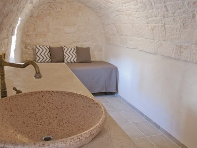 Photo for CASA DI NONNO CICCIO- APARTMENT 33- OSTUNI