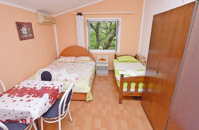 Photo for Apartments Siljak (64031-A4) - Petrovac