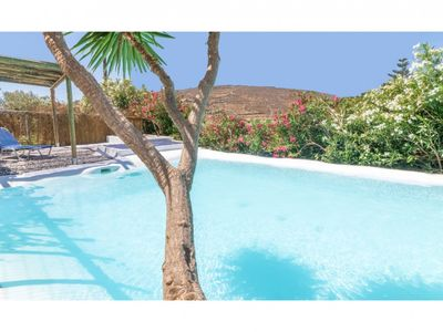Photo for Charming 3-Bedroom House in Tinos