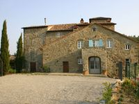 Unforgettable hilltop holiday in Umbria