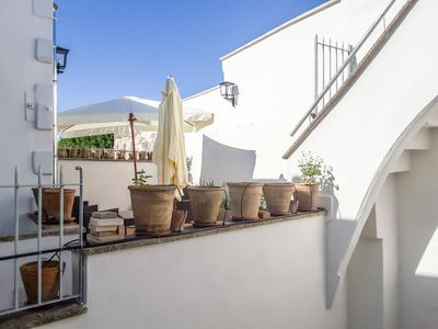 Photo for One bedroom Apartment, sleeps 3 in Manduria with Air Con