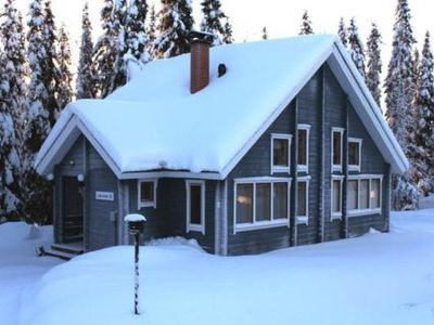 Photo for Vacation home Jaakonkolo 2b in Kuusamo - 7 persons, 1 bedrooms
