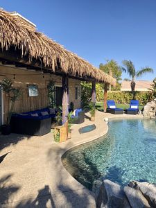 Photo for It's time to ENJOY yourself!! Private Oasis!! Book this home for family vacay!