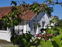 Comfortable, well-equipped and tastefully decorated gîte with warm welcome and attentive owners.