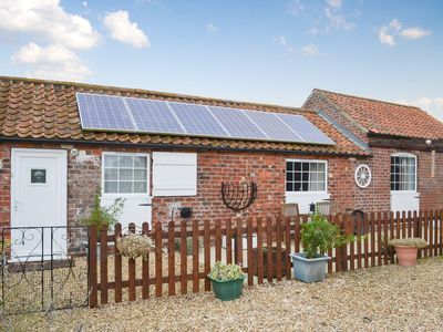 Photo for 1 bedroom accommodation in Toynton St Peter, near Spilsby